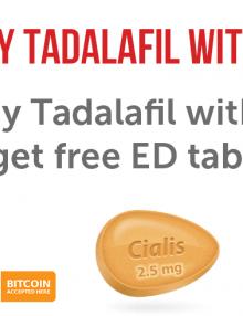 Cialis Daily 2.5 mg