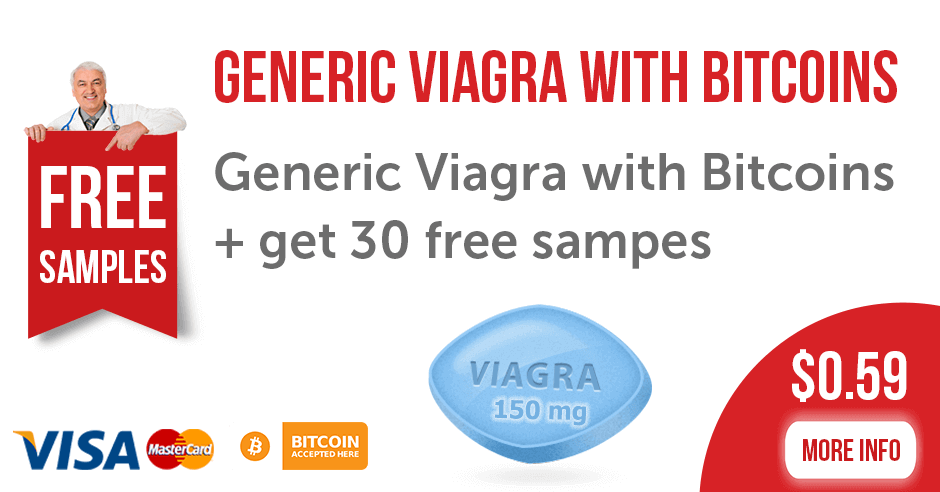 Generic Viagra with Bitcoins