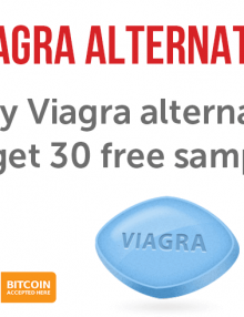 Viagra Alternatives
