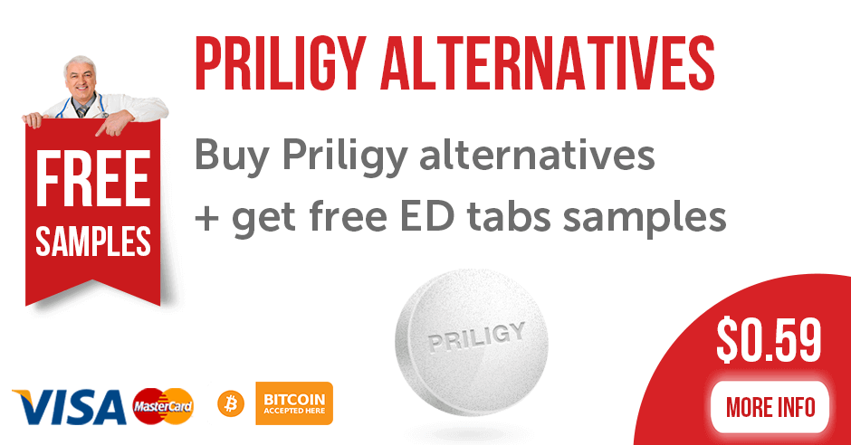 Priligy with Bitcoins