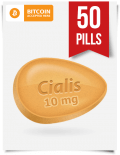 Cialis 10 mg 50 Tabs Online