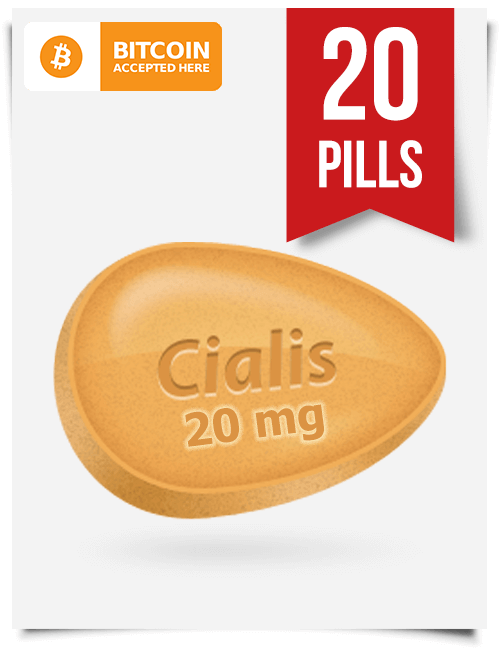 Cialis 20 mg Online Cheapest Prices