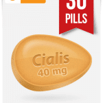 Cialis 40 mg 30 Pills Online