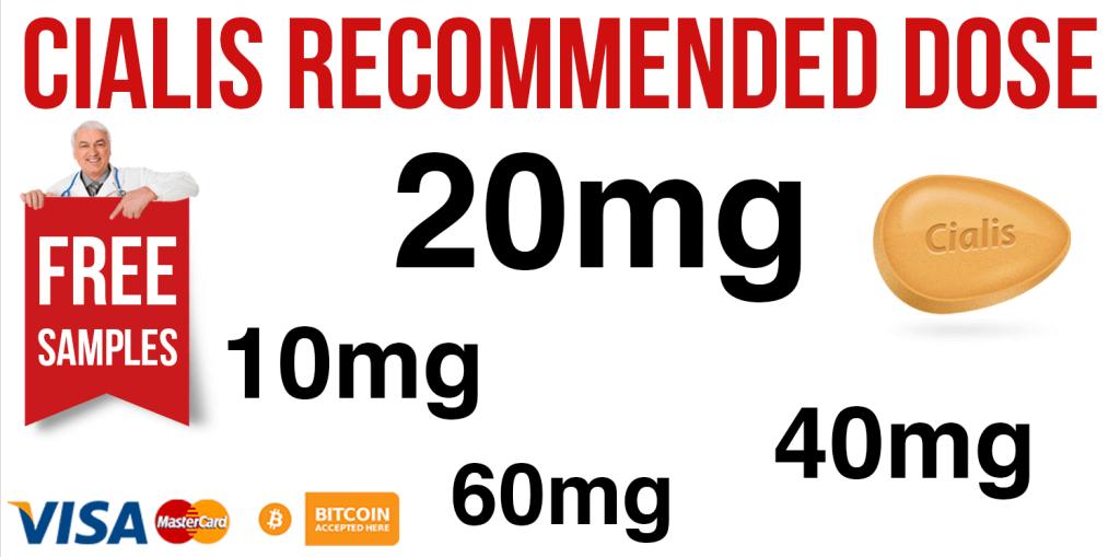 Dosage maximum cialis generic viagra canada