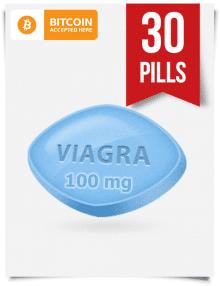 Generic Viagra 100 mg x 30 Tabs