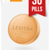 Levitra 40mg Online - 30