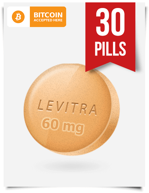 Levitra 60mg Online - 30