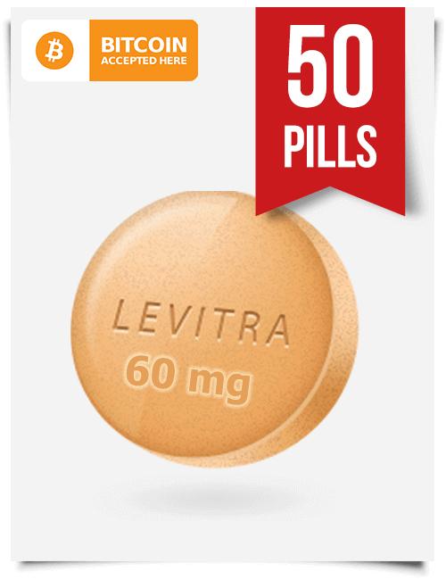 Levitra 60mg Online - 50