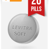 Levitra Soft Online - 20