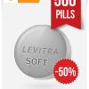 Levitra Soft Online - 500