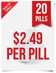 Best Price $2,49 per Pill Online