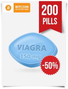 Viagra 150mg Online 200 Tabs