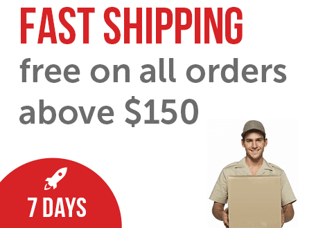 Fast & Free Cialis Shipping