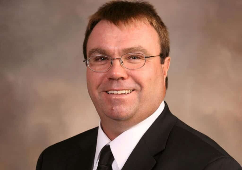 Anti-Gay State Rep. Randy Boehning Caught Being Gay
