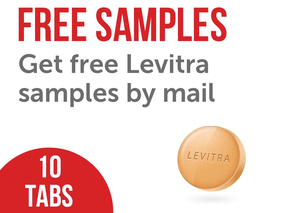 Free Levitra Samples