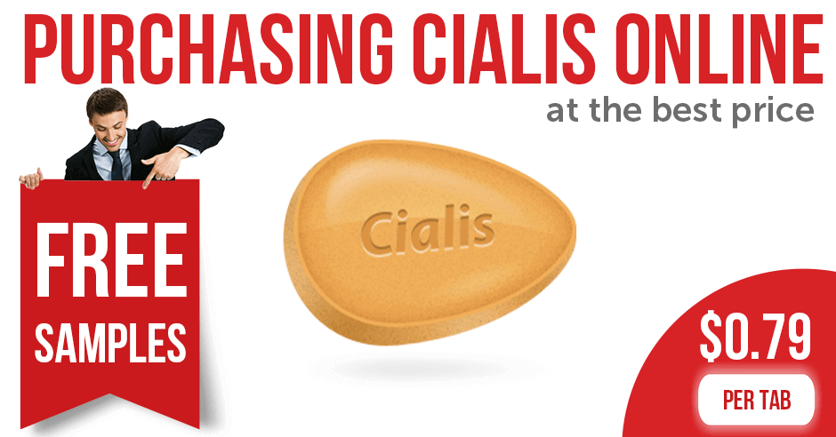 Cialis daily or as needed