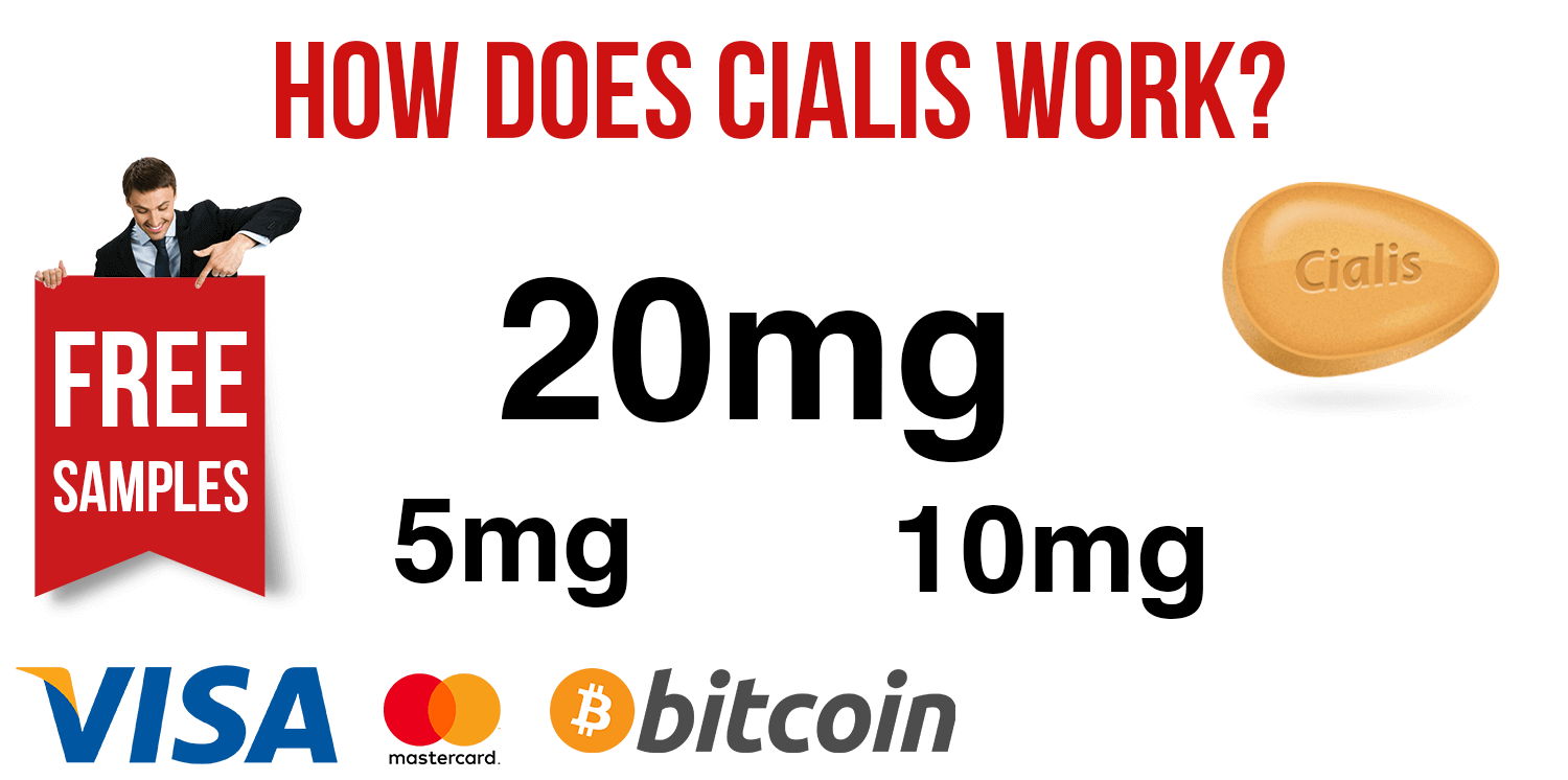 Cialis how does it work levitra purchase