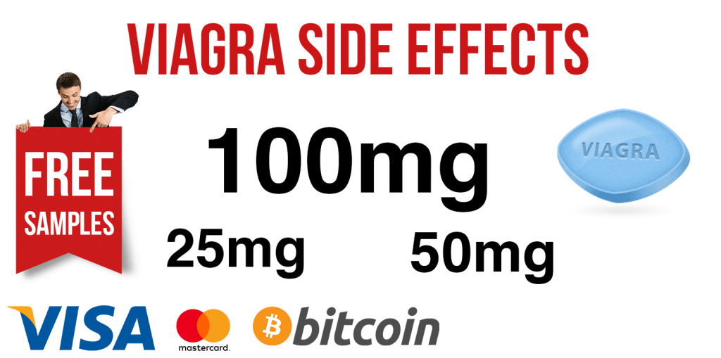 Viagra Side Effects