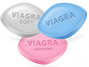 Types of Viagra