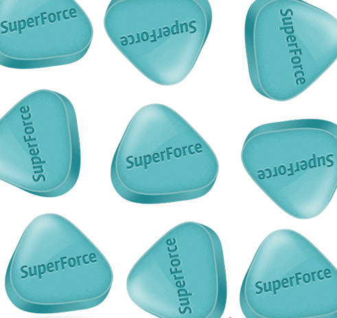 Super P-Force pills