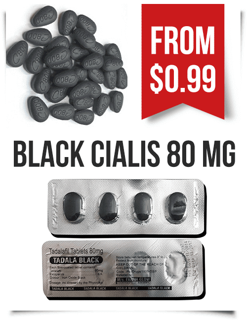 Generic Cialis Black Cheapest Price