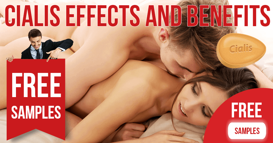 Cialis Effects and Benefits