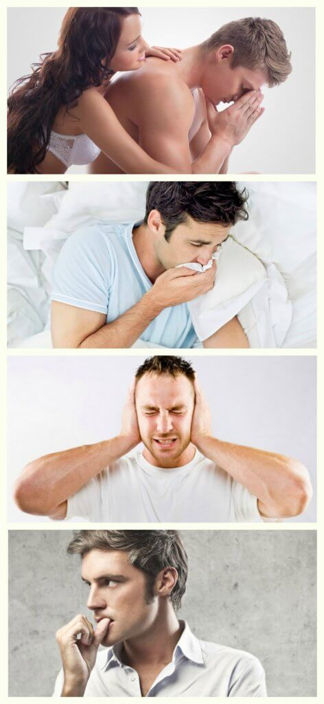 Kutub and side effects