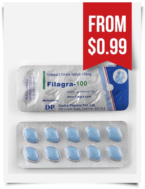 Filagra 100 mg